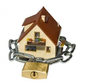 KFW Förderung für Alarmanlagen und Einbruchschutz